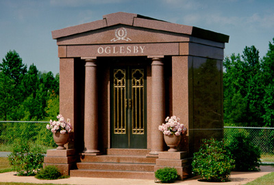 Matthews bronze memorial products Mausoleum design