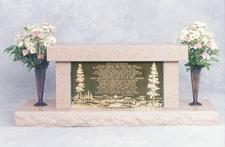 Matthews Bronze Memorial Products